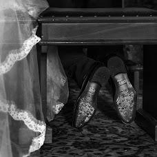 Wedding photographer Fabio Sciacchitano (fabiosciacchita). Photo of 06.10.2017