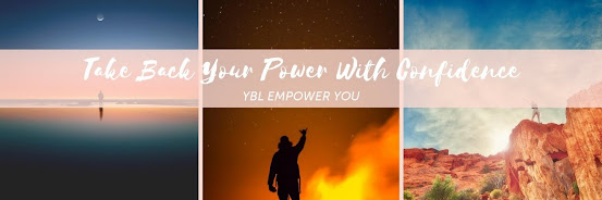 Take Back Your Power With Confidence