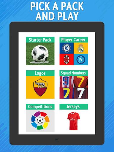 Football Pics Quiz: Free Soccer Trivia Game 2020 android2mod screenshots 9