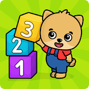 Learning numbers for kids
