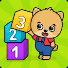 Aprender los números para niños icon