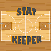 Basketball Stat Keeper