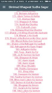 Shrimad Bhagwat Sudha Sagar - náhled