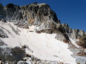 Photo: il Col des Gourgs Blancs è vicino...