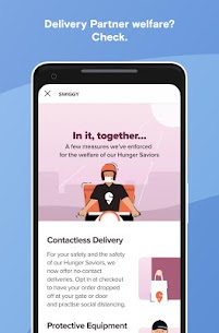 Swiggy Food Order & Delivery 3.32.5 2