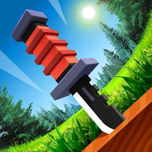 Flippy Knife 1.8.9.4 APK MOD