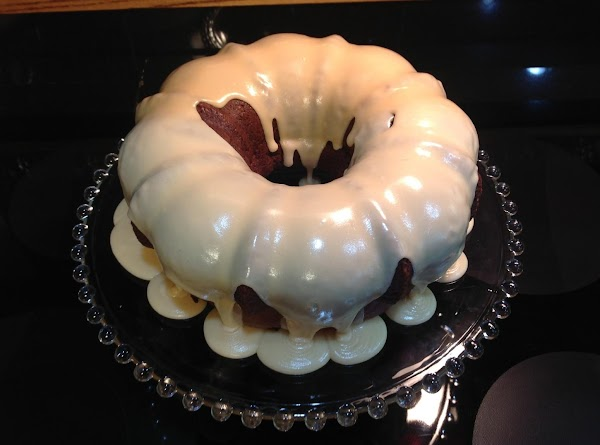 Jenny's Basic Bundt Recipe