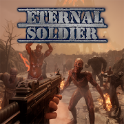 Eternal Soldier: Monster Defense Shooting