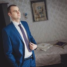 Wedding photographer Dmitriy Platonov (platon2508). Photo of 07.03.2017