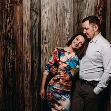 Wedding photographer Vlada Golubickaya (idfreedomfor). Photo of 19.01.2016