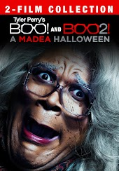 Tyler Perry's Boo! and Boo 2! A Madea Halloween 2-Film Collection