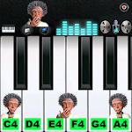 Funny Fart Piano - Einstein Icon