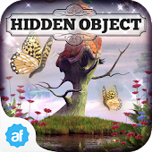 Hidden Object - Strange Places
