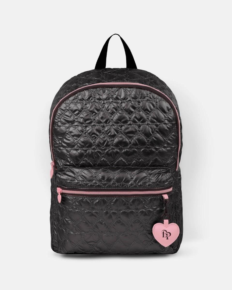 bsmh black backpack