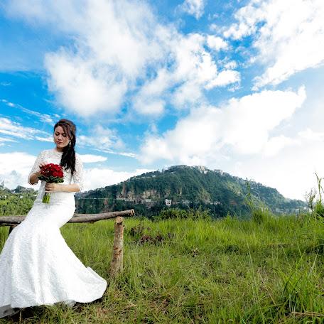 Wedding photographer Johny Ngurthansanga (ngurthansanga). Photo of 16.09.2015