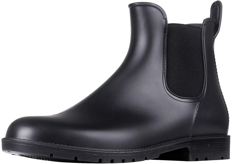 Light waterproof wading boots