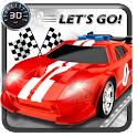 Highway Car Race 3D - Nitro