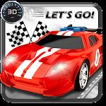 Highway Car Race 3D - Nitro 1.8 Apk
