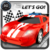 Highway Car Race 3D - Nitro Android APK Download Free By Healthy Body Apps