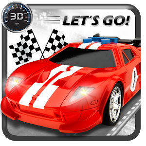 Highway Car Race 3D – Nitro for PC and MAC