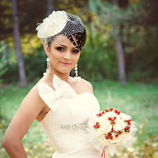 Wedding photographer Dmitriy Tokarchuk (Dimvix). Photo of 27.11.2013