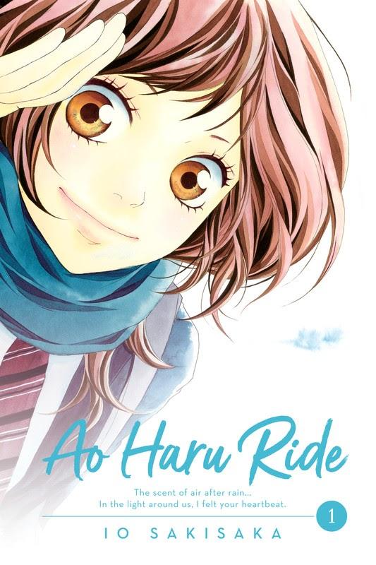 Ao Haru Ride (2018) - complete