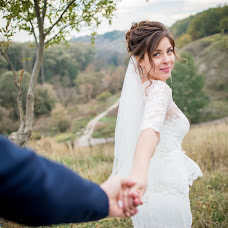 Wedding photographer Liliya Viner (viner). Photo of 16.12.2015