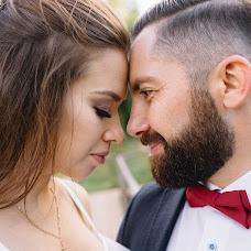 Wedding photographer Liliya Sadikova (Lilliya). Photo of 23.11.2018
