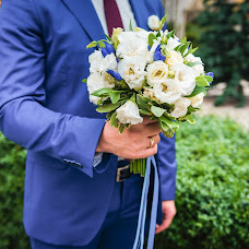 Wedding photographer Mariya Trishkina (MaryLunar). Photo of 12.04.2018