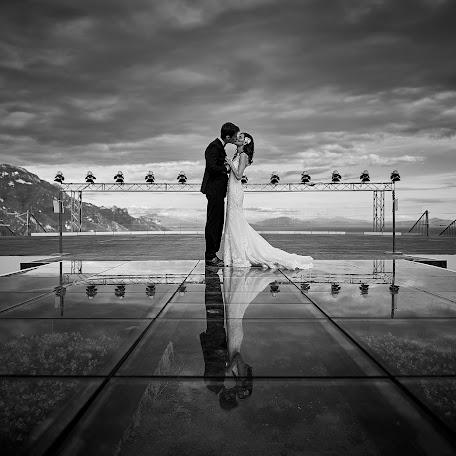 Wedding photographer Enrico Capuano (enricocapuano). Photo of 17.07.2016