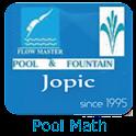 Jopic Pool Math icon