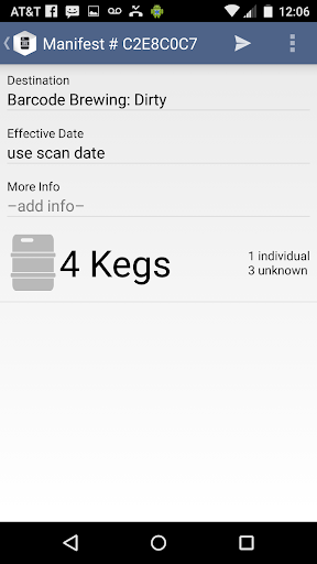 KegID Aplicaciones (apk) descarga gratuita para Android/PC/Windows screenshot