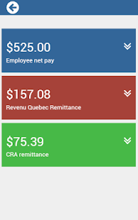 payroll calculator canada apps on google play