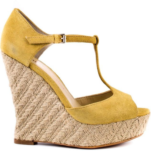 Wedges Shoe Ideas