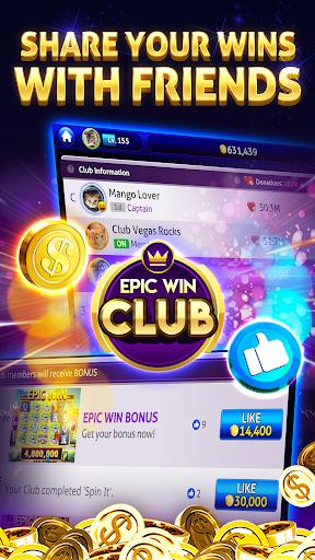 Club Vegas Casino u2013 New Slots Machines Free  {cheat|hack|gameplay|apk mod|resources generator} 5