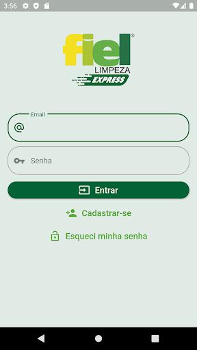 Fiel Express screenshot 1