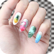 App Nail Art Designs 2017: Nail Art Creation && Saloon APK for Windows Phone