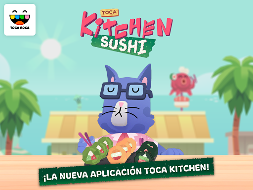 Toca Kitchen 2 screenshot 8