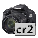 cr2-Thumbnailer Demo icon