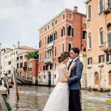 Wedding photographer Elena Valinurova (Horo). Photo of 05.02.2019