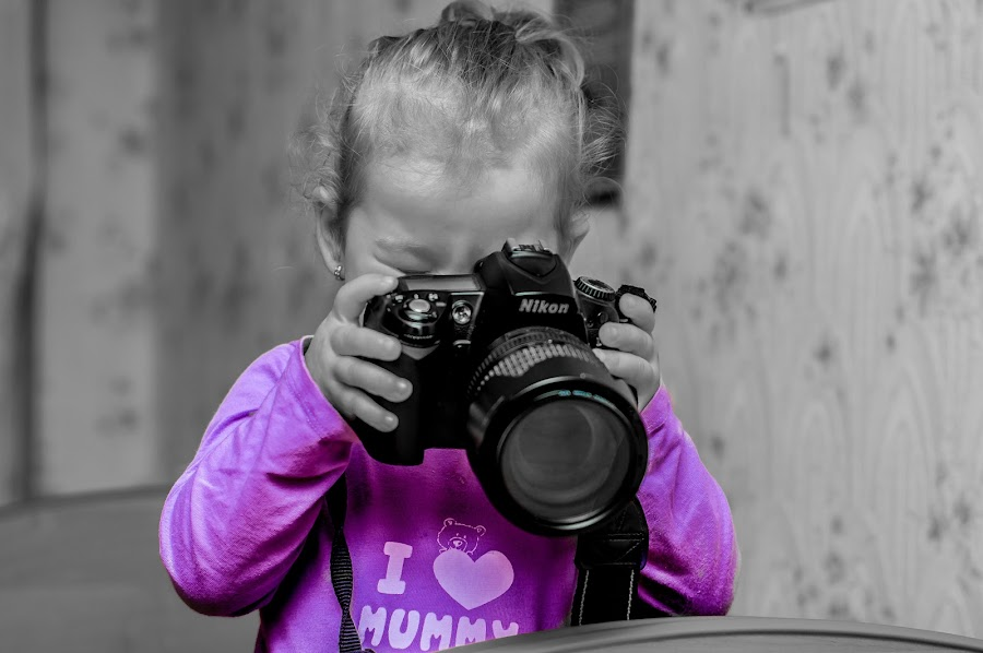 On Spot by Iana Udrea - Babies & Children Child Portraits ( camera, portrets, children, baby, photo )