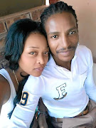A friend leaked a photo of Brickz and his girlfriend of three years, Cazo Cas. Sources say the two are going strong.
