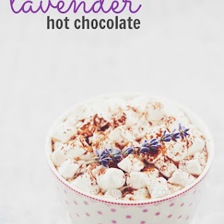 Lavender Chocolate Recipes
