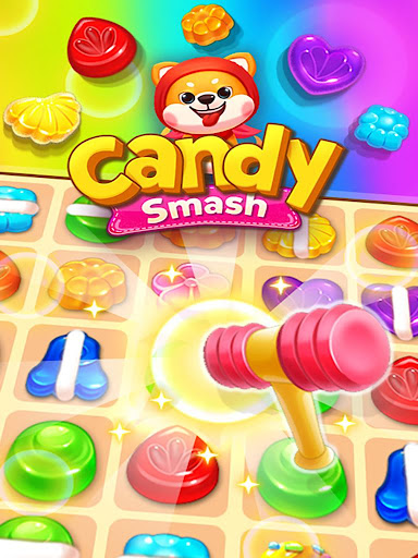 Candy Bomb Fever - 2020 Match 3 Puzzle Free Game apktram screenshots 7