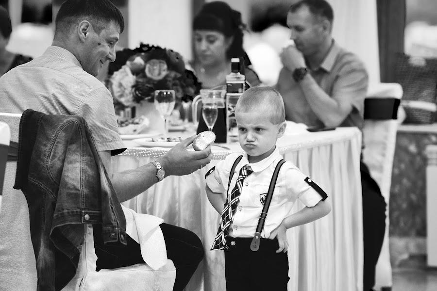 Wedding photographer Anton Tyurin (AntZ78). Photo of 01.11.2018