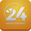24 Hour - Day Trading icon