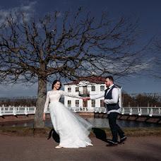 Wedding photographer Elena Baranova (Elenabaranova). Photo of 18.05.2017