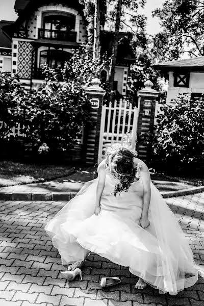 Wedding photographer Aleksey Malyshev (malexei). Photo of 21.02.2019