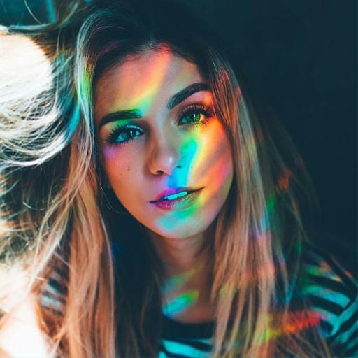 Rainbow Camera Filter - Apps on Google Play
