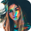 Rainbow Camera Filter APK
